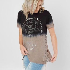 Buckle | Affliction American Customs Barn Find Tee